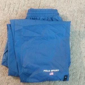 Polo Sport Nylon Pants